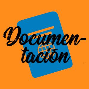 Consejos sobre documentación - Viaje en Mochila