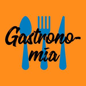Consejos gastronómicos- Viaje en Mochila