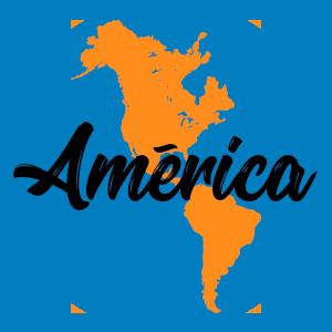 Información América - Viaje en mochila