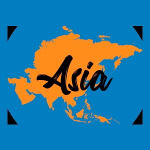 Rutas por Asia - Viaje en mochila
