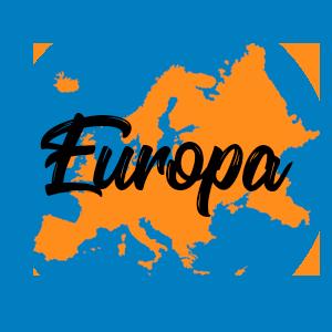 Rutas por Europa - Viaje en Mochila