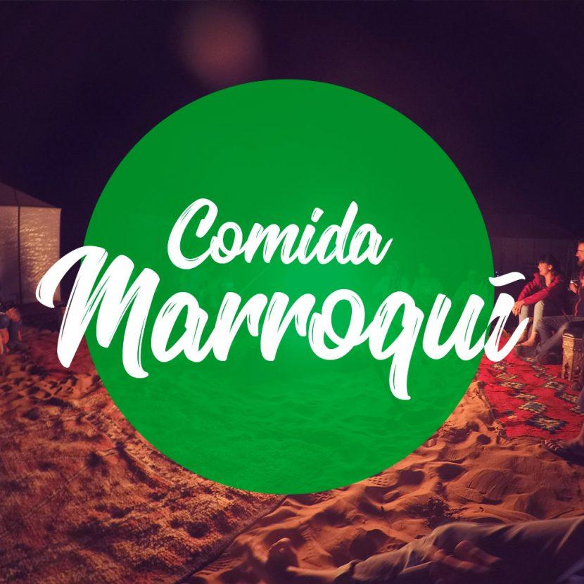 comida marroquí - Viaje en Mochila - wp