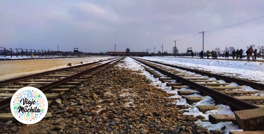 Auschwitz - Cracovia 4 días - Viaje en Mochila