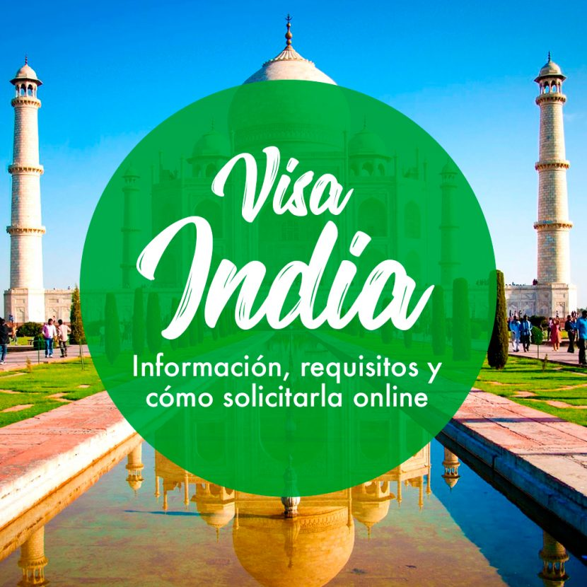 Visa para India - Viaje en Mochila - wp