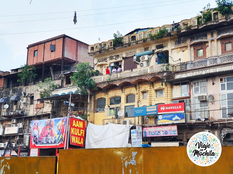 Viaje en Mochila - que necesitas saber antes de viajar a Delhi