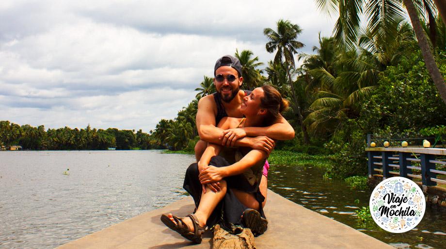 Viaje en Mochila - Fort Kochi - qué ver en la India
