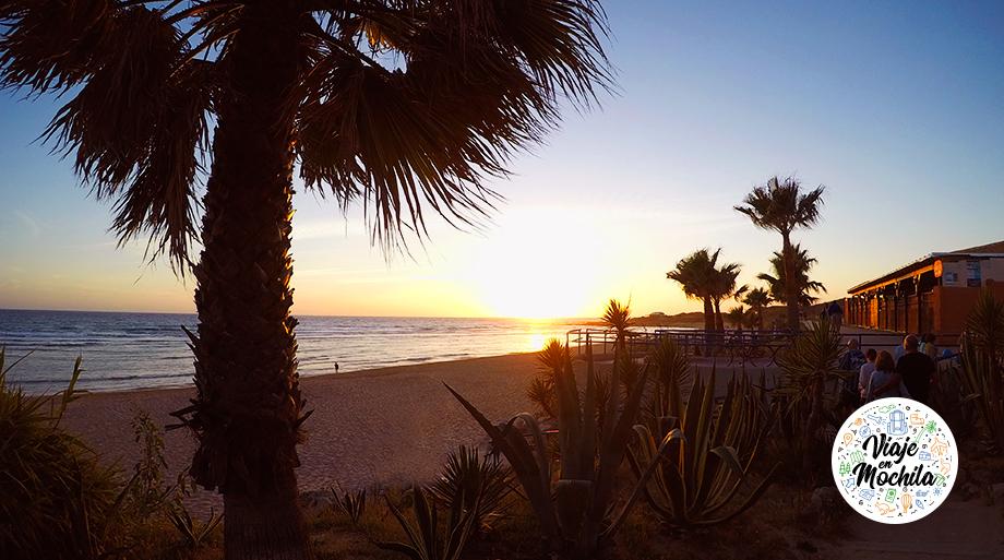 Viaje en Mochila - Cádiz